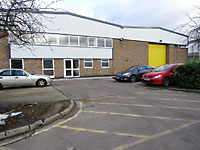Unit 10, Trident Industrial Estate, Hoddesdon