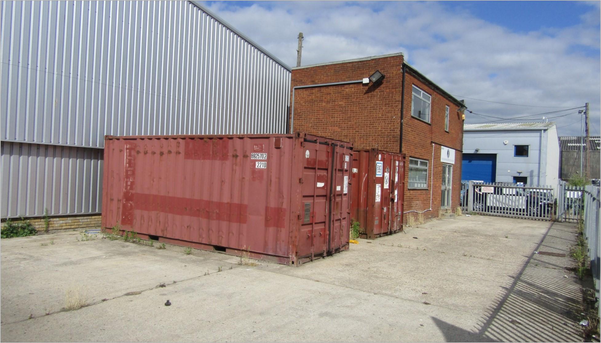 Unit 20, Ducksbury Industrial Estate, Charlton Mead Lane, Hoddesdon