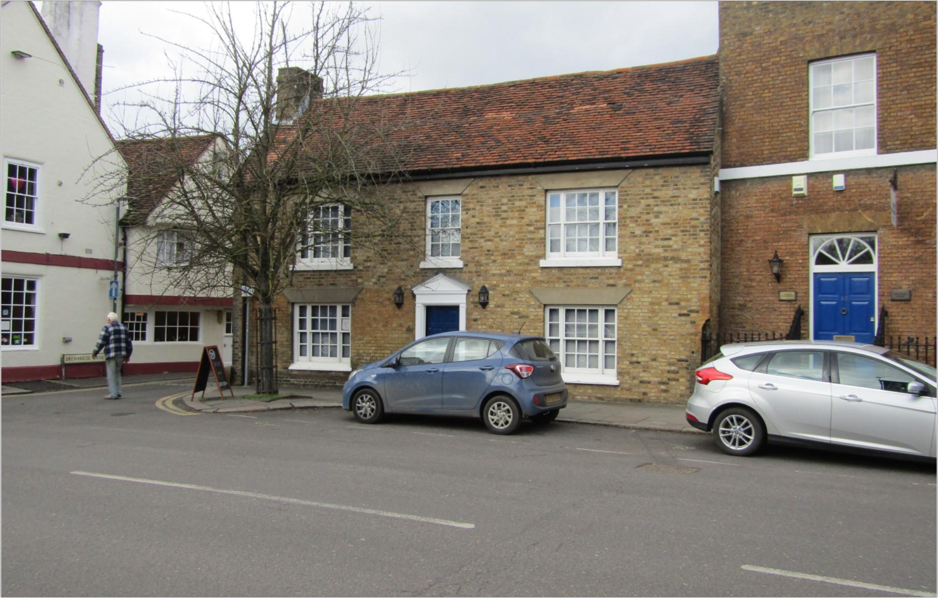 Thistle House, 32a St Andrew Street, Hertford