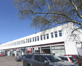 Unit 37a, Hillgrove Business Park, Nazeing Road, Nazeing