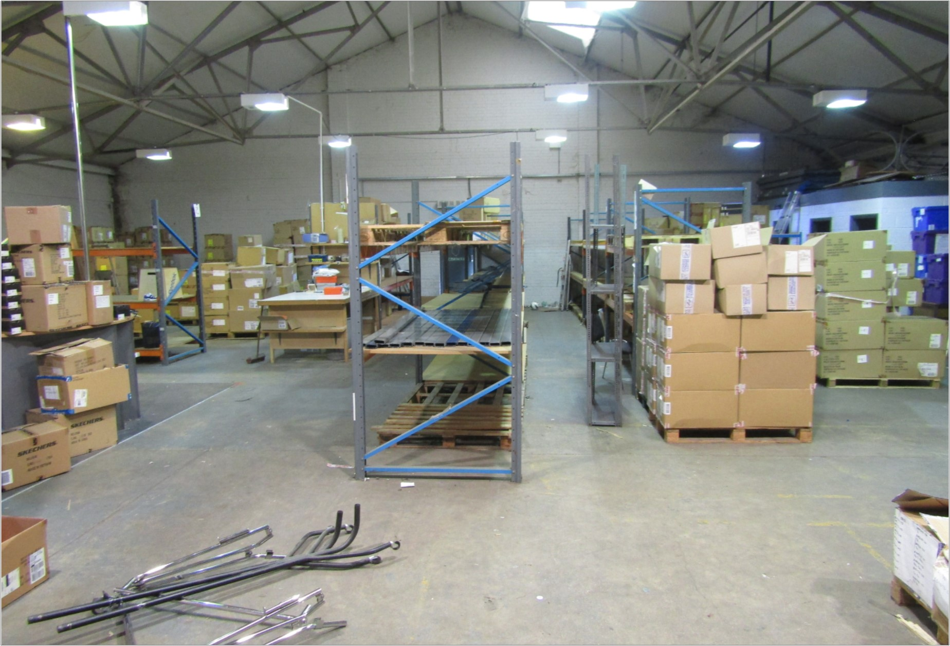 Unit 46, Hillgrove Business Park, Nazeing Road, Nazeing