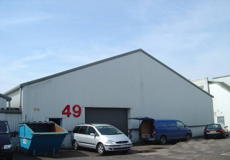 Unit 49, Hillgrove Business Park, Nazeing Road, Nazeing, EN9 2HB