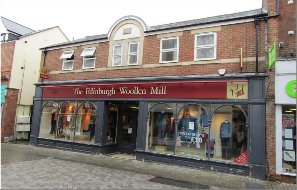 4-8 Maidenhead Street, Hertford