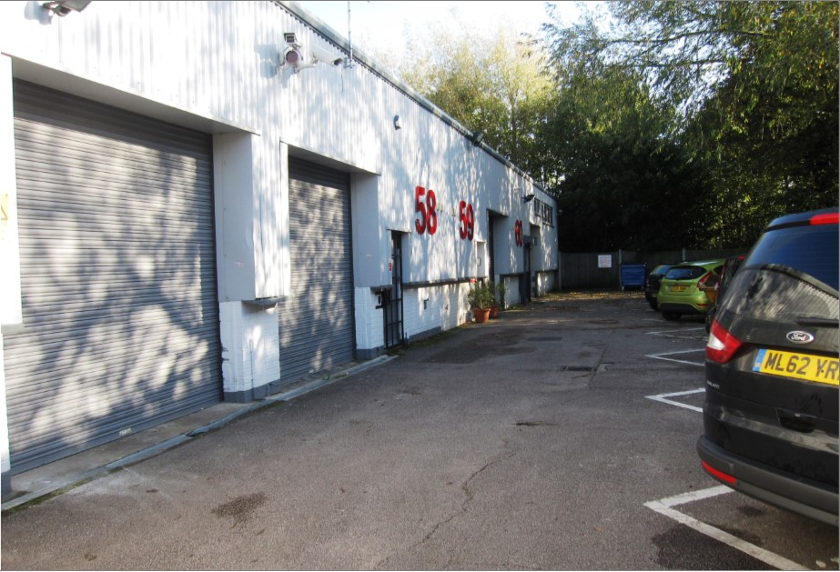 Unit 59, Hillgrove Business Park, Nazeing Road, Nazeing