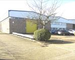 Unit 5, Trident Industrial Estate, Pindar Road, Hoddesdon