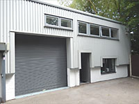 Unit 60a, Hillgrove Business Park, Nazeing Road, Nazeing