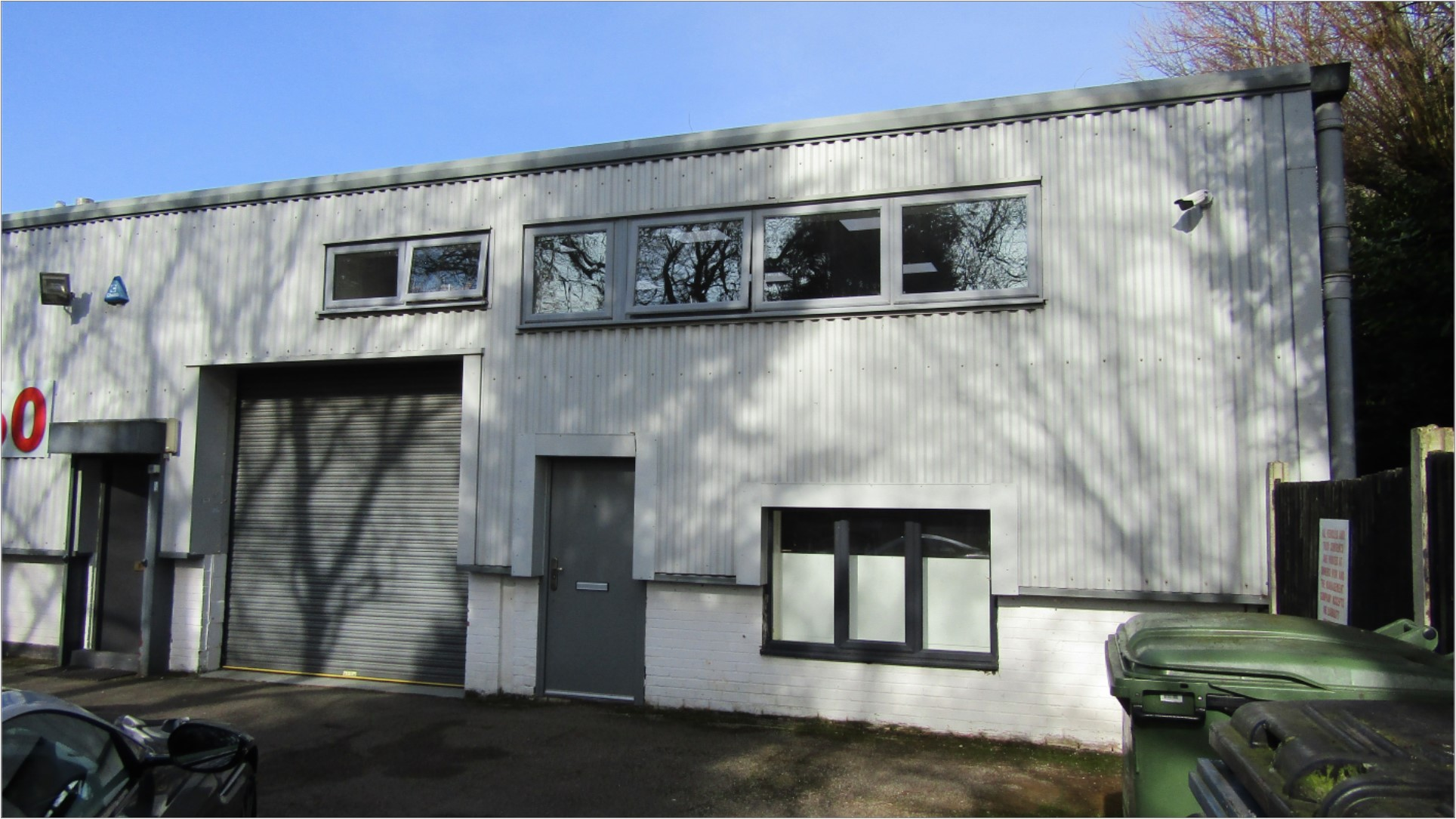 Unit 60, Hillgrove Business Park, Nazeing Road, Nazeing