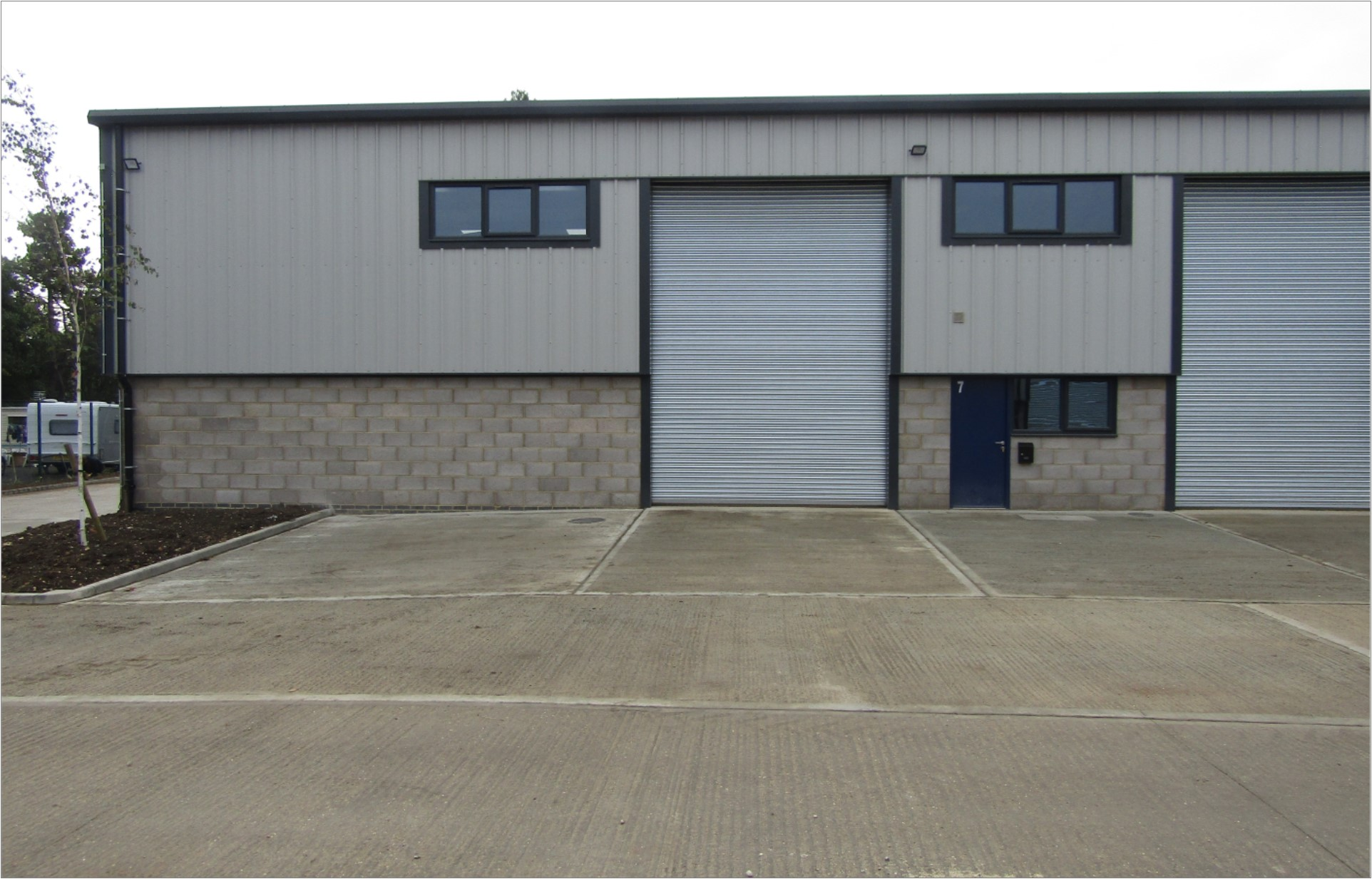 Unit 7, The Firs, Watermill Industrial Estate, Aspenden Road, Buntingford