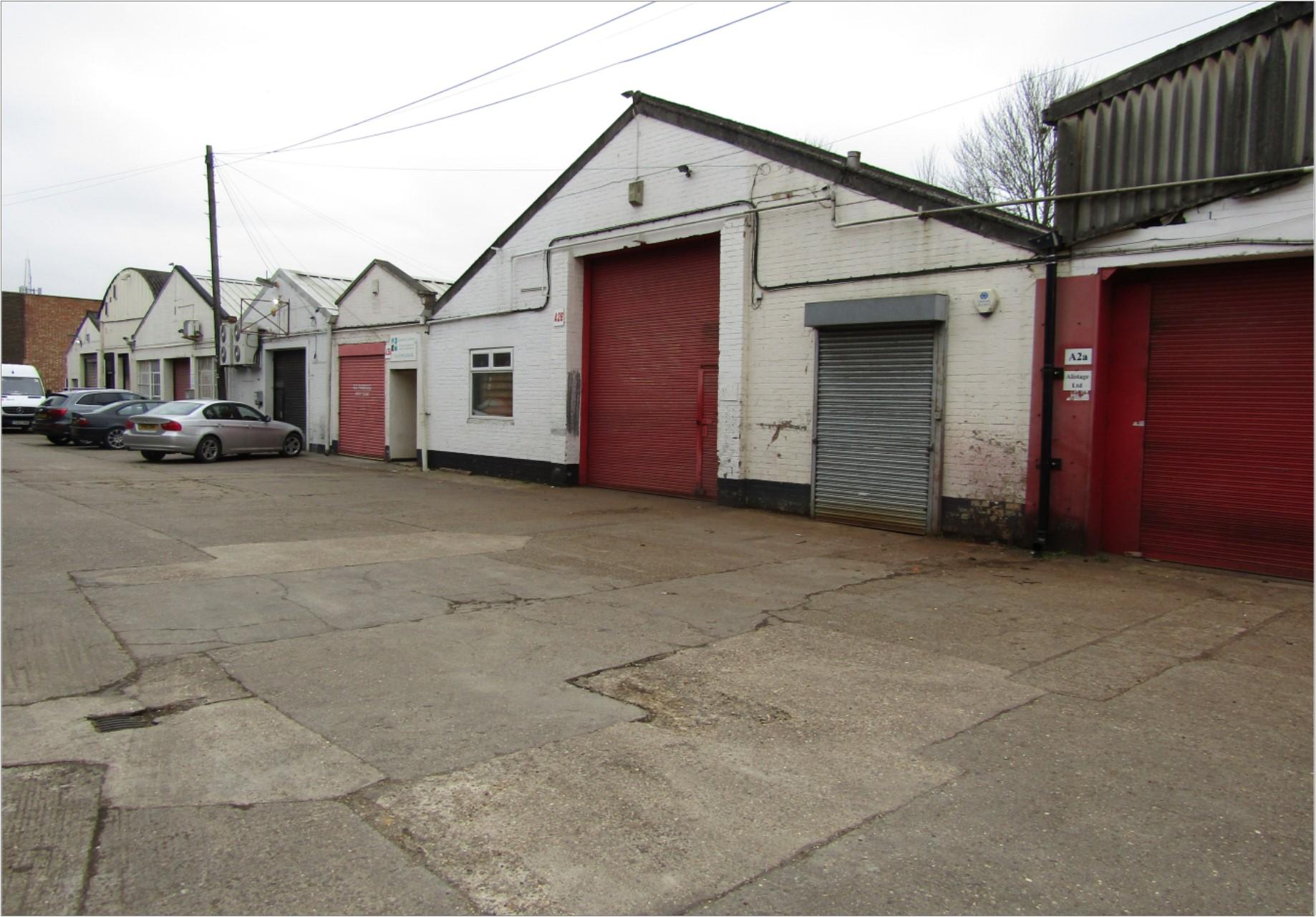 Unit A2B, Lea Road Trading Estate, Lea Road, Waltham Abbey