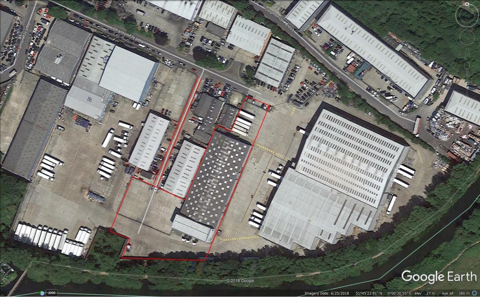 Charlton Mead Lane, Hoddesdon, Herts, EN11 0DJ