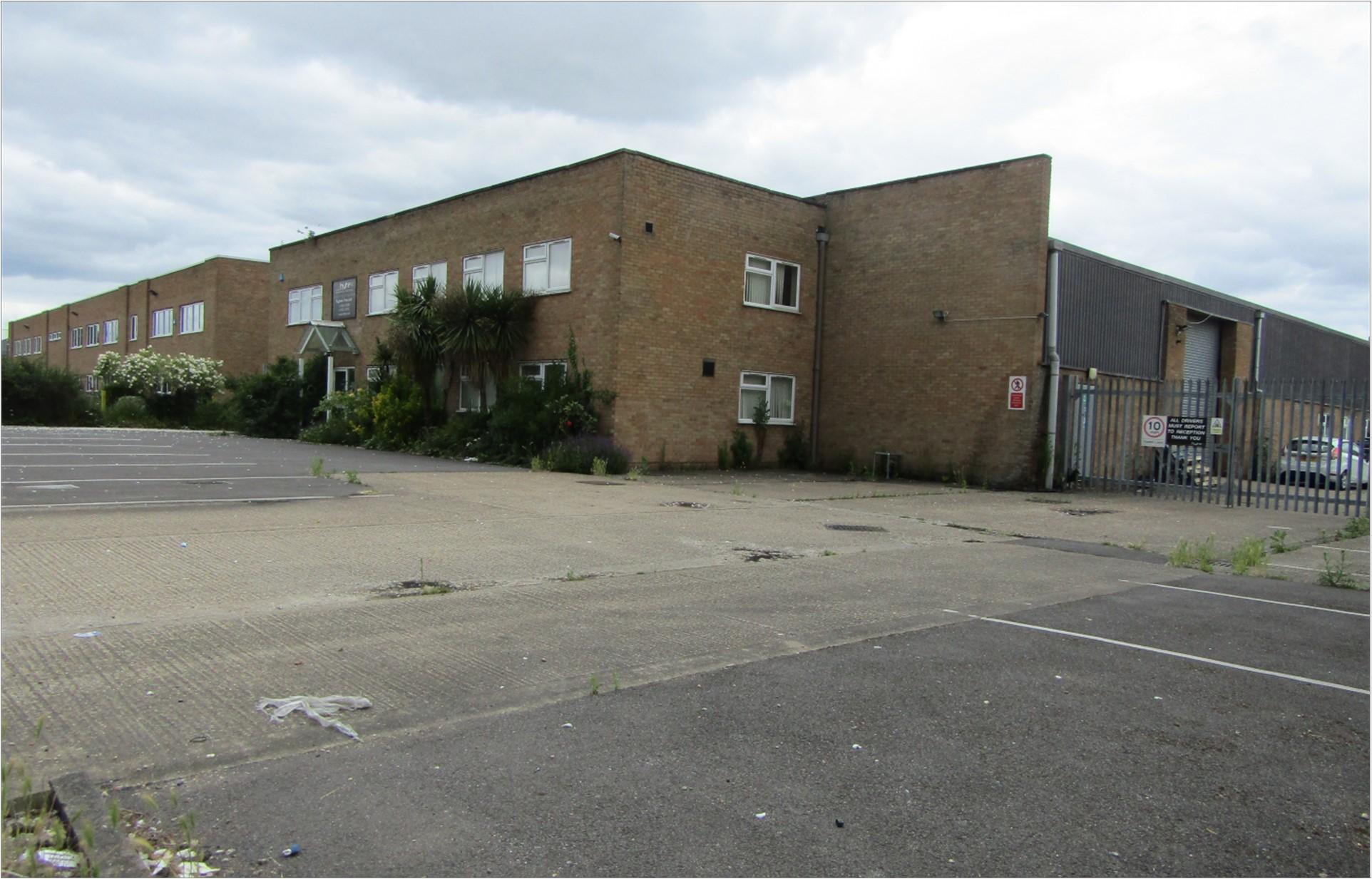 Hytex House, Geddings Road, Hoddesdon