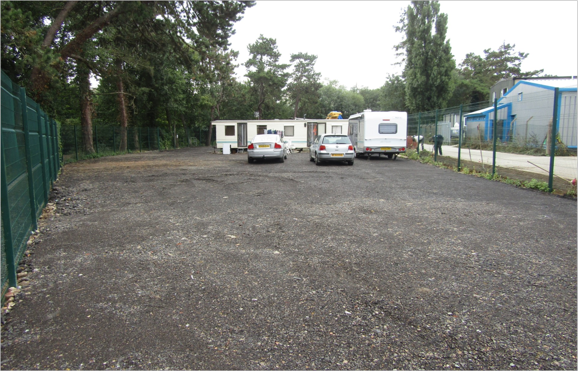 The Firs, Watermill Industrial Estate, Aspenden Road, Buntingford